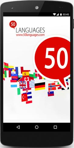 Learn 50 Languages v10 5 FULL [Unlocked] APK [Latest] - ZeroDL