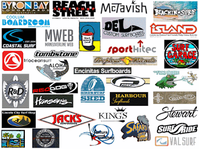 PaddleAir Ergo Dealer Logos