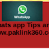 Best Tips and Tricks Whatsapp- 2019