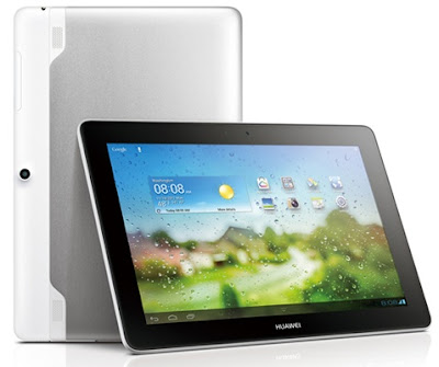 Huawei MediaPad 10 Link+ Specifications - Inetversal