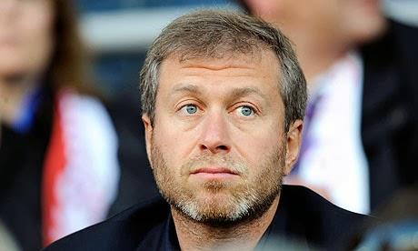 Abramovich Chelsea