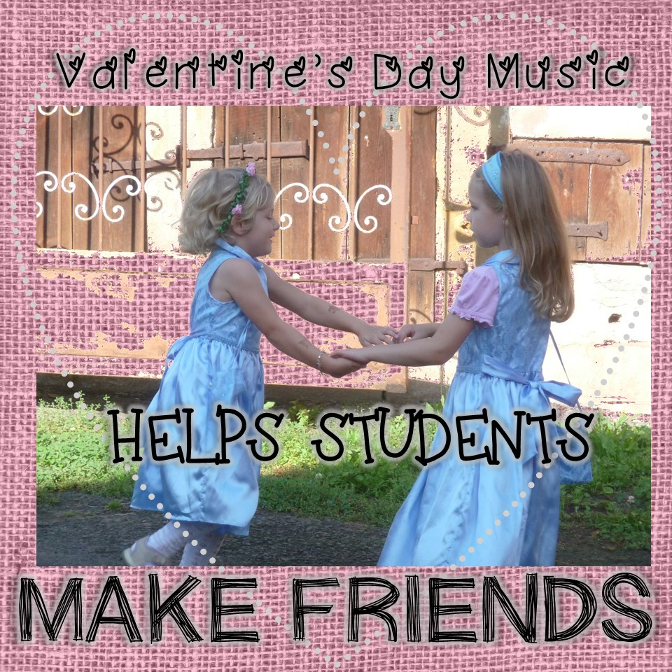 Songs to encourage a friend