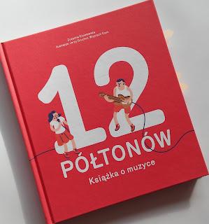 Zuzanna Kisielewska. 12 półtonów.