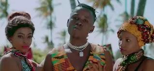 Download Video   Yayah Prince - Tekenya
