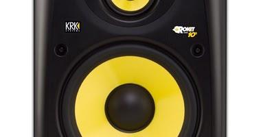 everything audio network home recording review krk rokit rp 10 3 powered loudspeaker. Black Bedroom Furniture Sets. Home Design Ideas