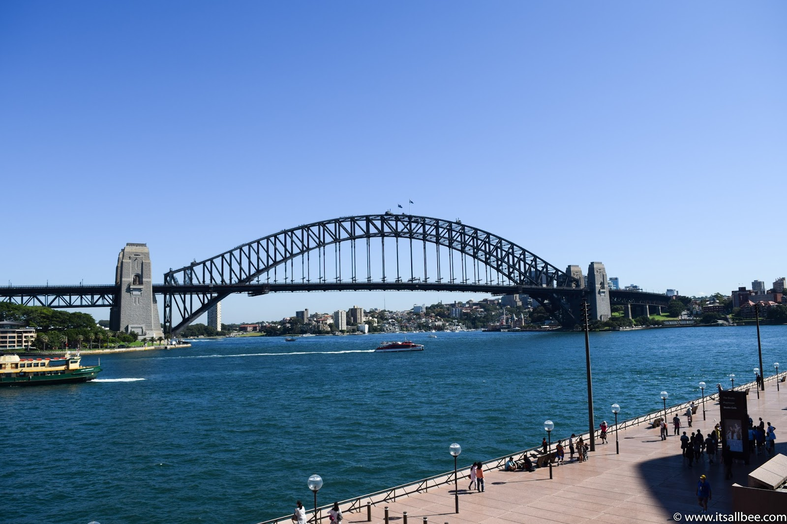2 days in sydney things to do | what to see in sydney in 2 days