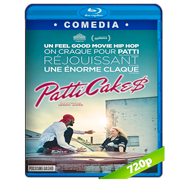 Patti Cake$ (2017) BRRip 720p Audio Dual Latino-Ingles
