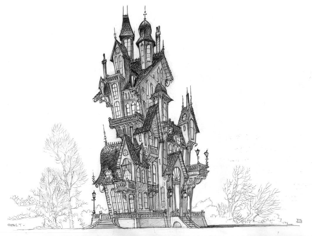 A White Castle