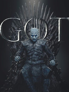 Game of Thrones (2019) Season-08 {Episode-04}(The Mountain and the Viper) Complete Episode Dual Audio HDRip 1080p | 720p | 480p | 300Mb | 700Mb | Esub | Dual Audio | {Hindi+English}