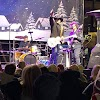Music, Santa, and Lots of Fireworks at The Village at Meridian