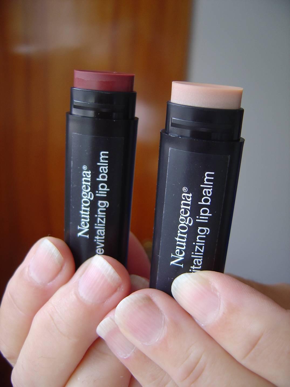 Revitalizing Lip Balm SPF 20 by Neutrogena #14