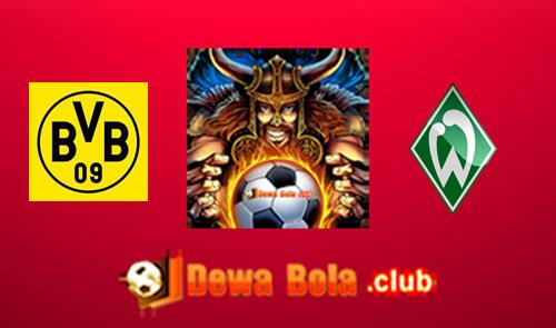 Prediksi Borussia Dortmund VS Werder Bremen 20 Mei 2017
