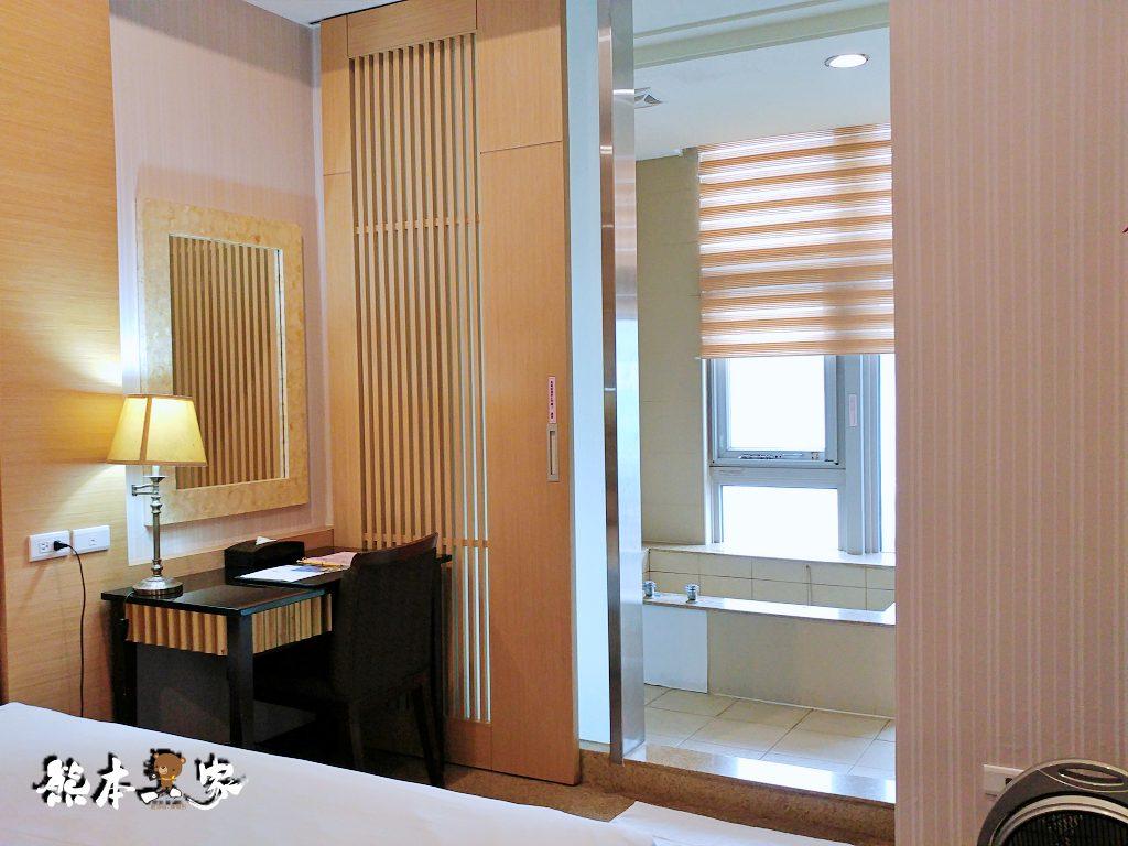 金山海灣溫泉HOTEL|溫泉套房湯屋