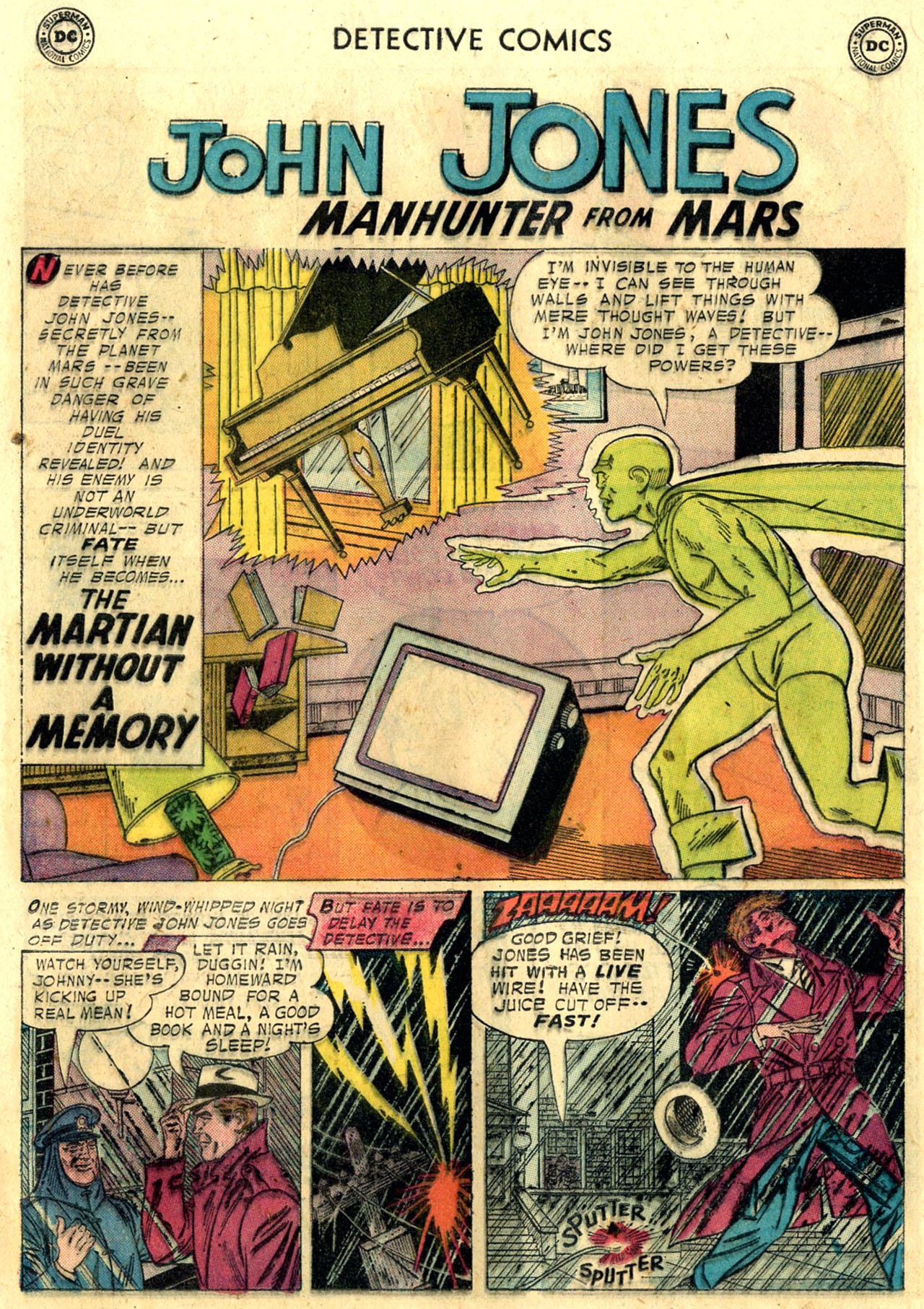 Read online Detective Comics (1937) comic -  Issue #248 - 26