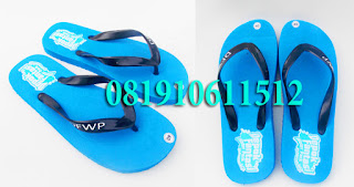 Sandal Jepit Souvenir