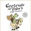 Spy Kitten: Gertrude and Toby's Friday Adventure Book Review