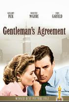 Watch Gentleman's Agreement Online Free in HD