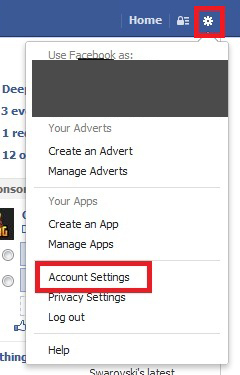 How To Turn Off Facebook Notification Sound | _