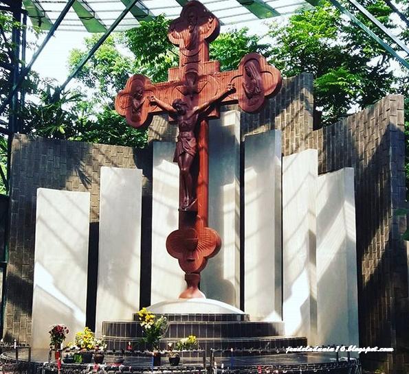 Goa Maria Mojosongo, Wisata Religi Di Surarkarta