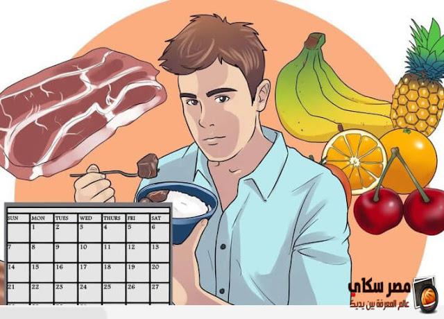 سلبيات الحمية الغذائية وأسباب فشلها وكيفية التغلب هذه السلبيات