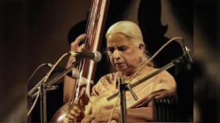 Spotlight : Padma Vibhushan Thumri singer Girija Devi dies
