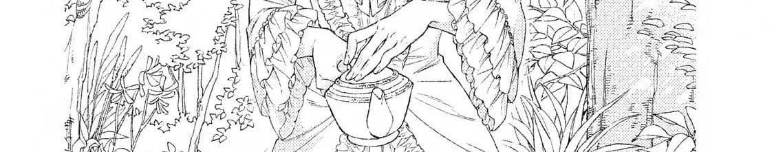 อ่านการ์ตูน Henkyou no Roukishi - Bard Loen ตอนที่ 7 หน้าที่ 80