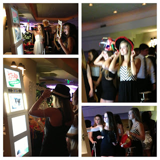 Party rental Photobooth