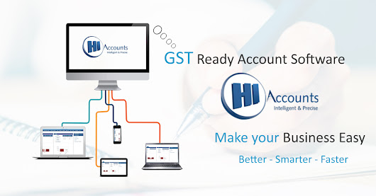 GST Accounting Software Malaysia