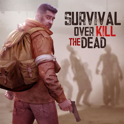 Overkill the Dead: Survival 1.1.8 | Free Shopping APK