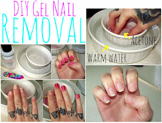 Lulu sweet pea diy gel nails at home how to fill or refresh gel nails solutioingenieria Image collections