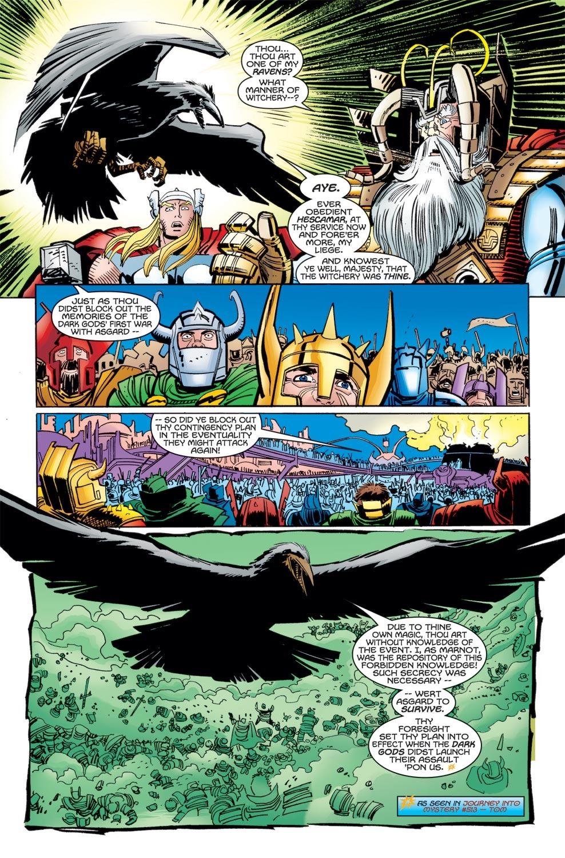 Thor (1998) Issue #13 #14 - English 14