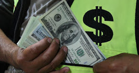 DÓLAR: Moneda extranjera se dispara (Hoy Tipo de Cambio a S/. 3.251)