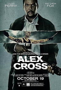 Sinopsis Film Alex Cross (2012)
