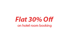 OYO Rooms : Get Flat ₹ 100/- OFF on all Hotel Bookings.