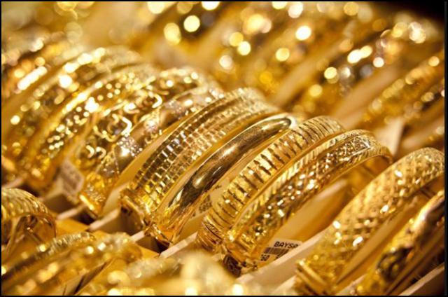 اسعار الذهب تفجر مفاجاة رهيبة وتسعد الجميع في الاسواق العربية اليوم الاثنين 19 شتنبر2016