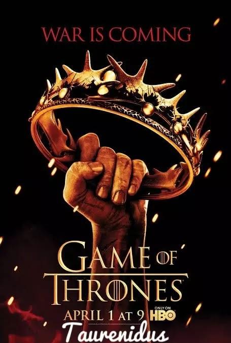 Watch Game Of Thrones Season 3 Episode 1 Download