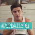 #PopDaily 01 | Zac e seu vício, Demi estrela comercial e Orange Carpet!