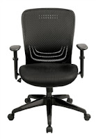 Eurotech Seating Tetra Computer Chair