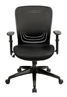 Eurotech Seating Tetra Computer Chair