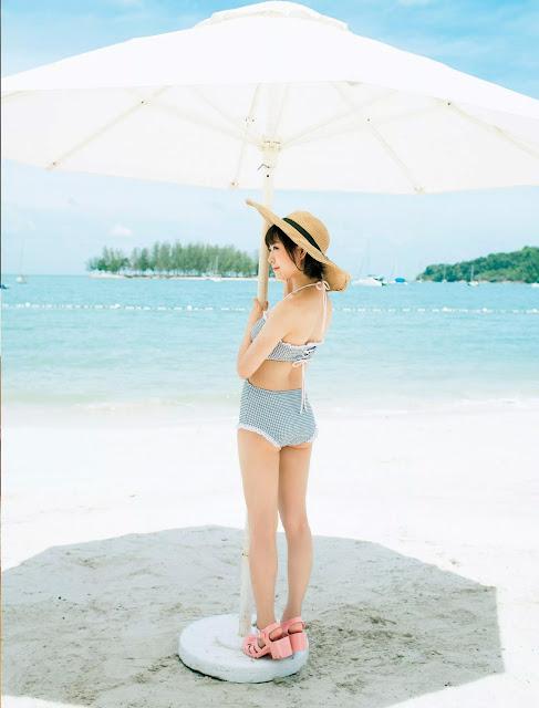 渡辺美優紀 Watanabe Miyuki FLASH September 2016 Pictures