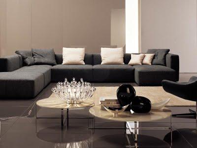 Imagenes de comedores de muebles dico for Muebles modernos para sala