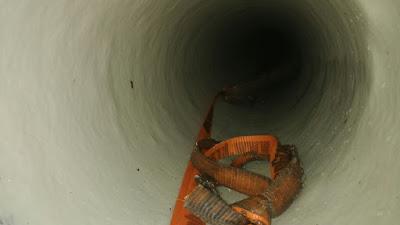 después reparación tuberías sin obra alcalá de henares