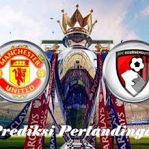 Prediksi Pertandingan Manchester United vs AFC Bournemouth (30 Desember 2018) Live RCTI