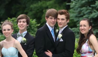 Cute gay