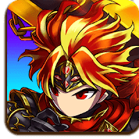 Brave Frontier (Japan) ブレイブ フロンティア (Unlimited Zel - Karma - Massive Attack) MOD APK