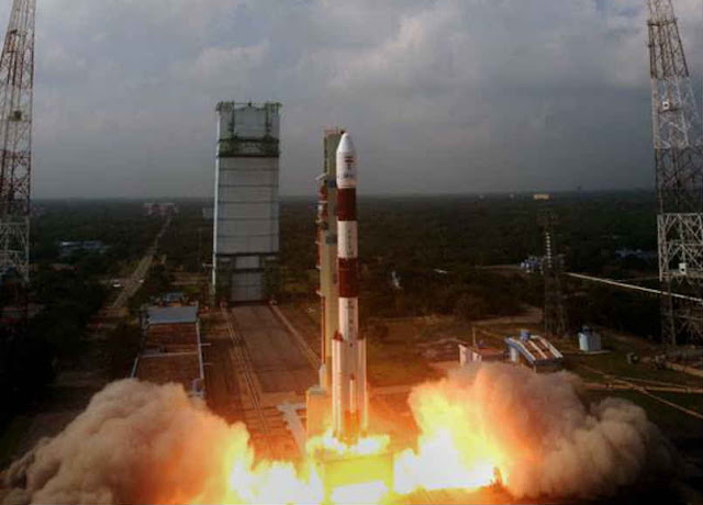 ISRO Looking To Launch INSAT-3DR Weather Satellite On August 28