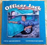 Officer Jack Book