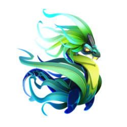 Dragon Herbe