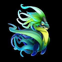 grass dragon tool dragon