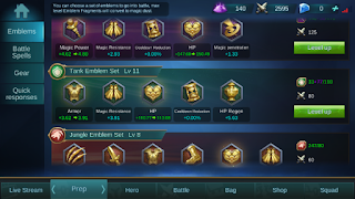 guide tigreal mobile legends